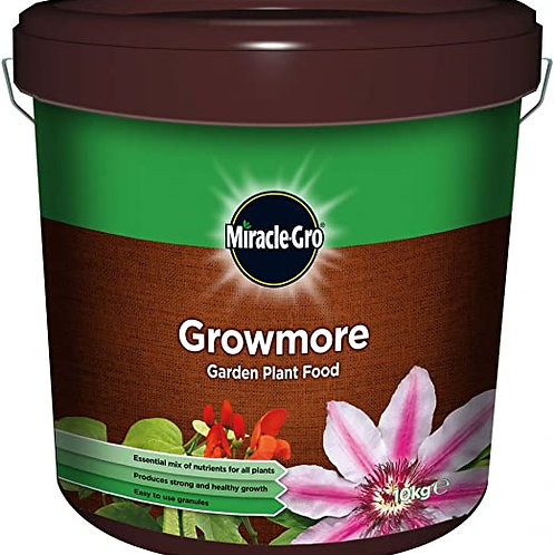 Miracle-Gro Growmore 10KG