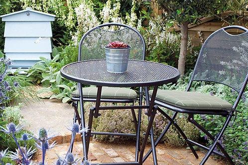 Kettler Café Roma Bistro Set