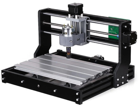 Get best finish with CNC router in New York
