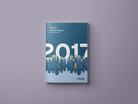 CEDA Annual Report