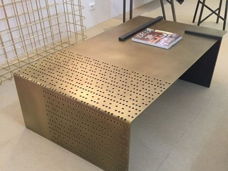 Buy High Quality Metal Furniture in New York