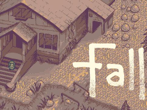 Fallow: uma criatura no céu se contorce em imensa dor