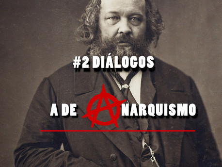Rádio Metamorfose Diálogos #2: A de Anarquismo