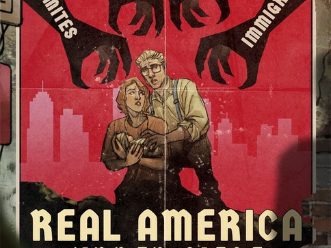 SIGMATA: Este sinal mata fascistas