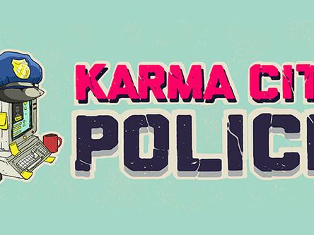 Karma City Police: ser telefonista do 911 não é fácil