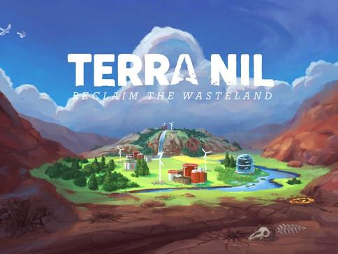 Terra Nil - O jogo anti-Civilization