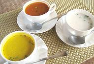 マハラジャ富士スープ