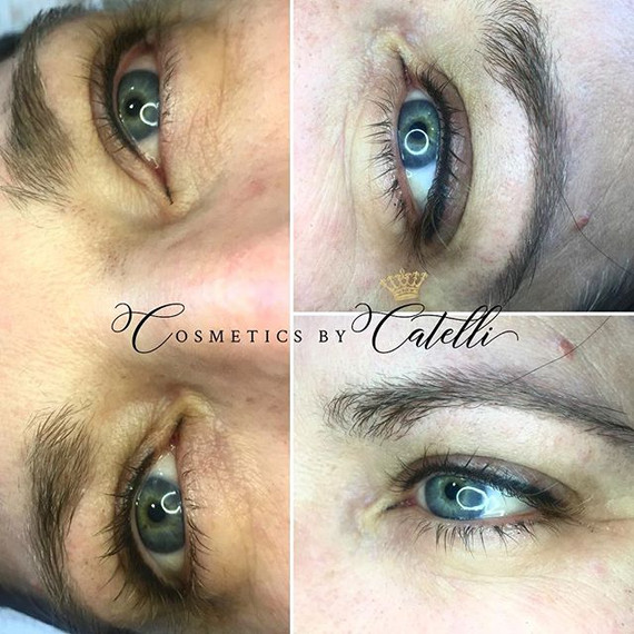 #eyeliner that LASTS! 🙌🏼 kick it up a