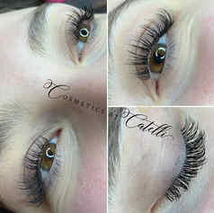 Stay #lashed and #beautiful with every #
