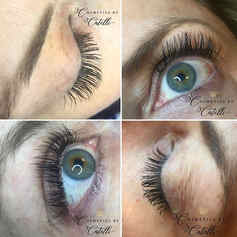Slayin' your lashes so you don't have to