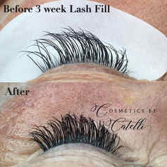 All you really need is some lash LOVE! �