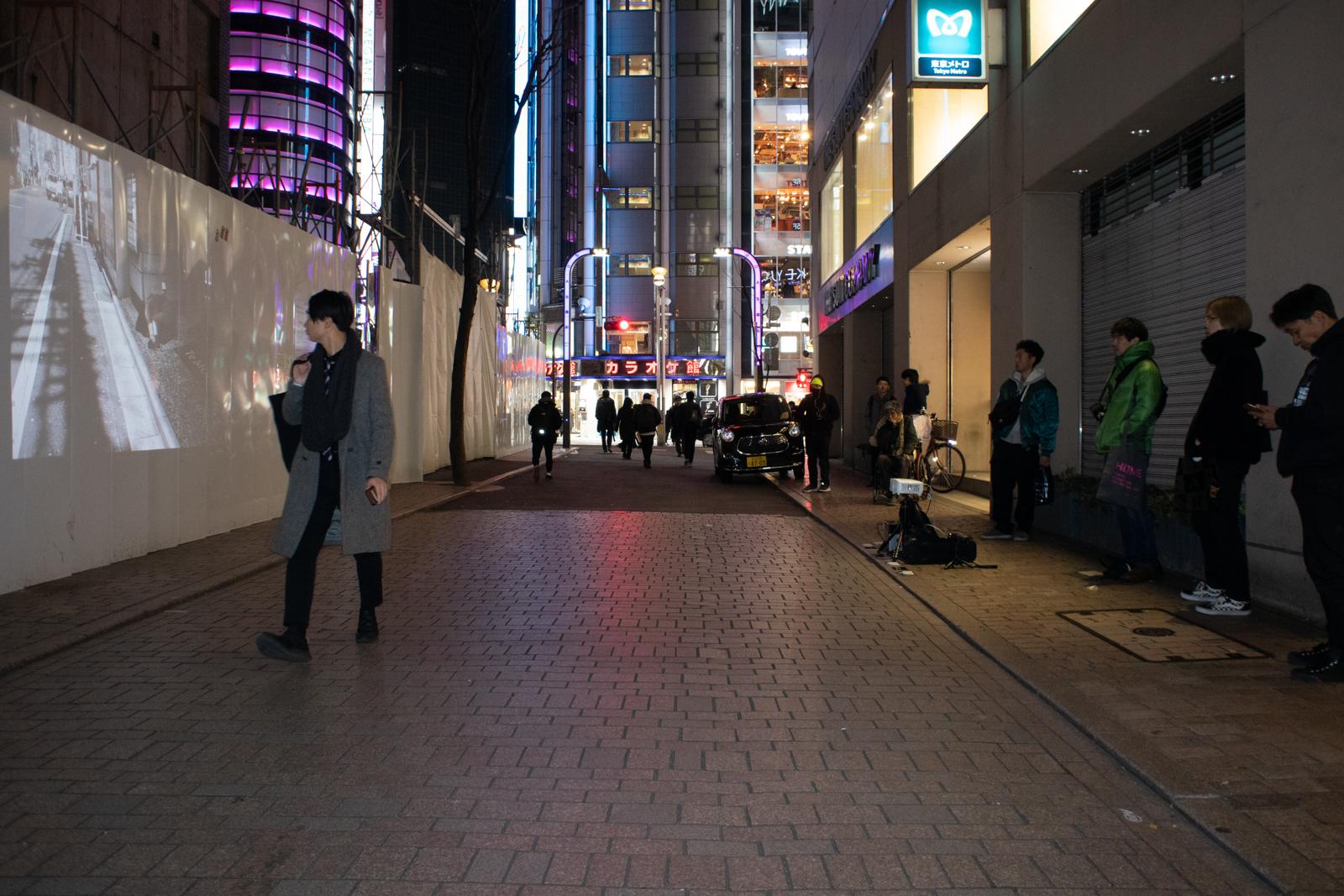 Vol.14 20181230 @Shinjuku