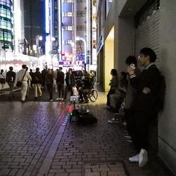 Vol.21 20190504 @Shinjuku