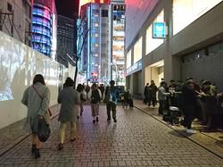 Vol.13 20181207 @Shinjuku