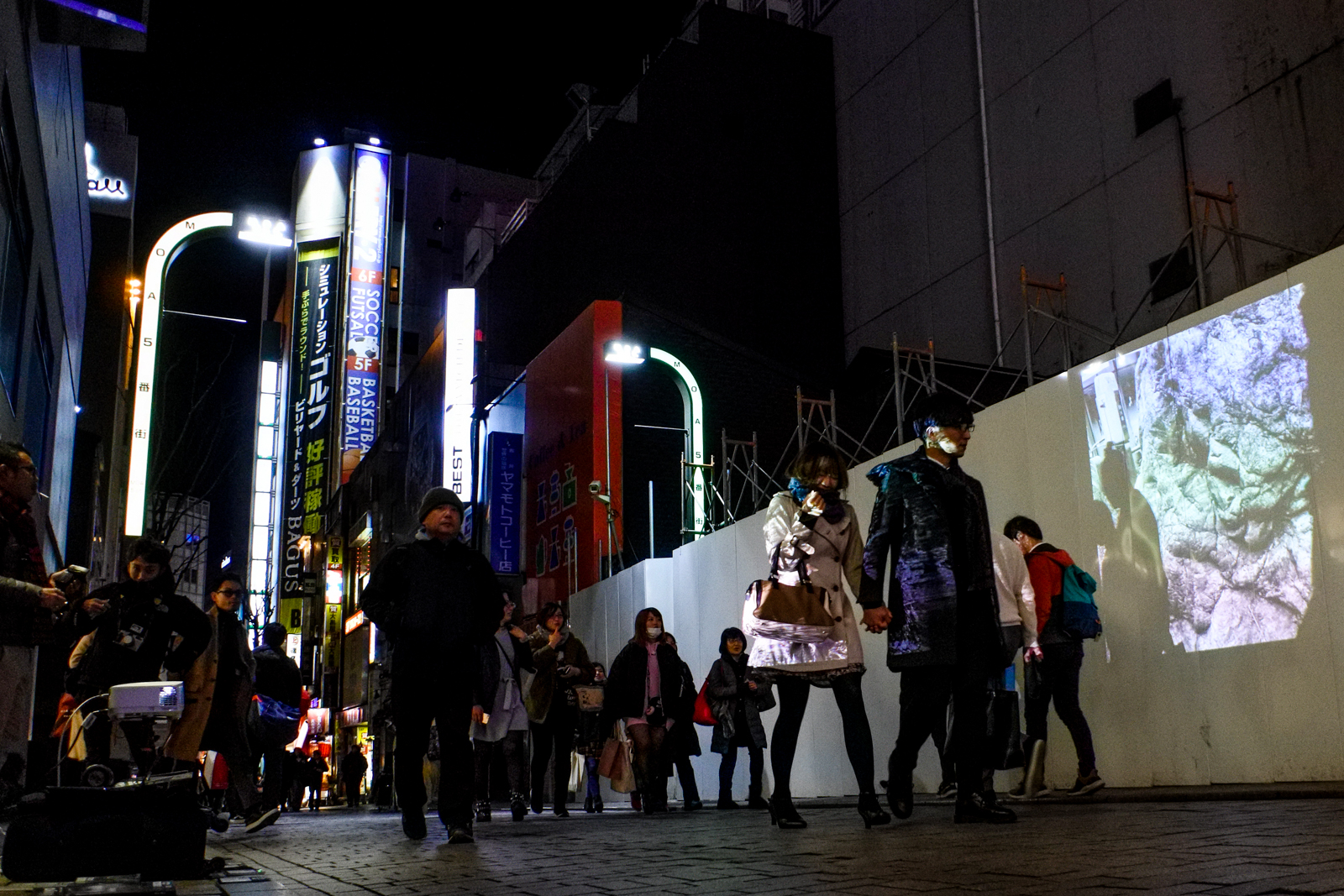 Vol.15 20190113 @Shinjuku