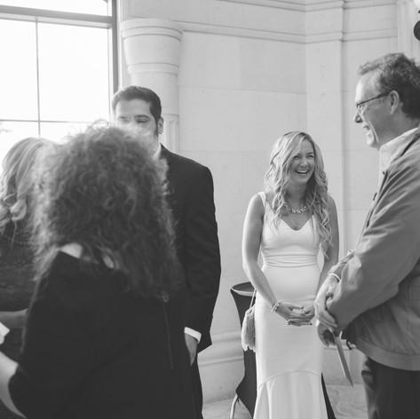 Toronto Wedding Photographer