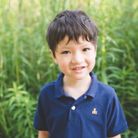 Toronto Childrens Photographer
