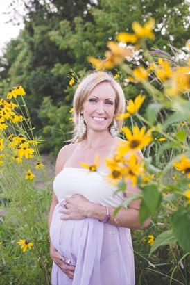 Toronto Maternity Photographer
