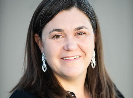 Rachel Catt Elected to the Executive Council of the Colorado Bar Association's Family Law Section