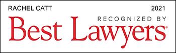 Rachel Catt Best Lawyers - Lawyer Logo.p