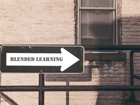 Blended Learning Model- The New normal