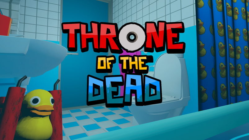 Throne of the Dead VR