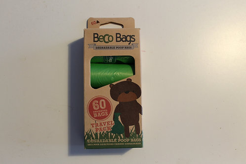 Beco Bags Biodegradable Poop Bags