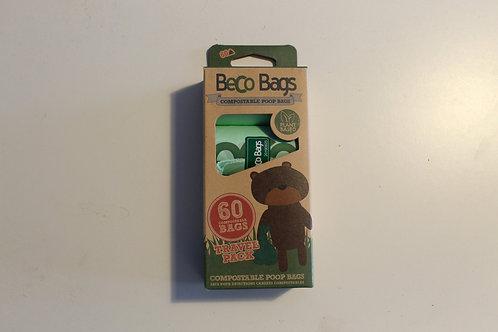 Beco Bags Compostable Poop Bags