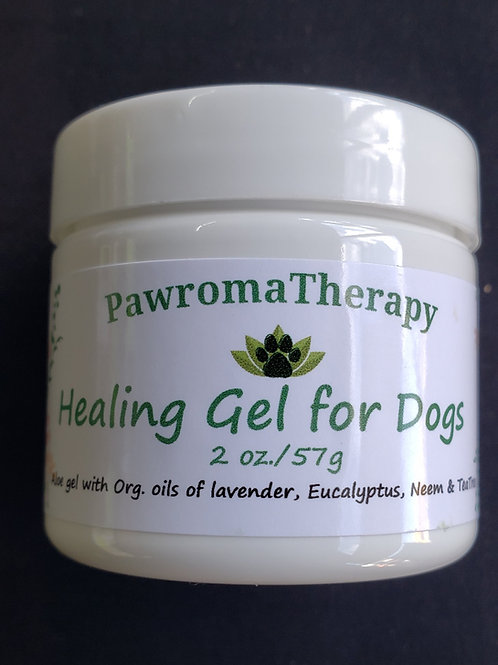 Healing Gel for Dogs