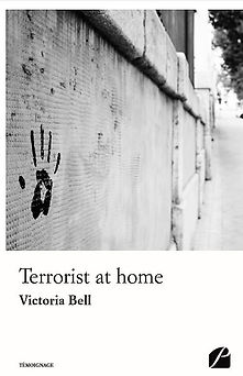 Terrorist at home cover
