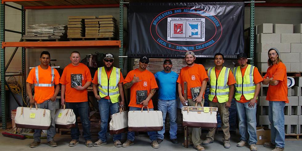 Bricklayers & Allied Craft Worker Local 4 Apprenticeship Contest (1)