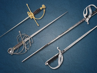 New Texas Law to Allow Open Carry of Swords and Machetes