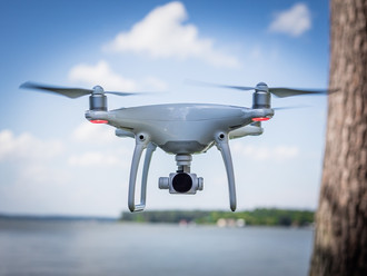 Federal privacy laws and spying drones: are you protected?