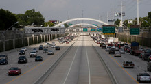 Will TxDOT Avoid Toll Road Prohibition?