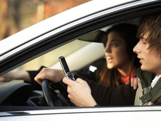 Law Banning Texting and Driving Passed by Texas House Committee