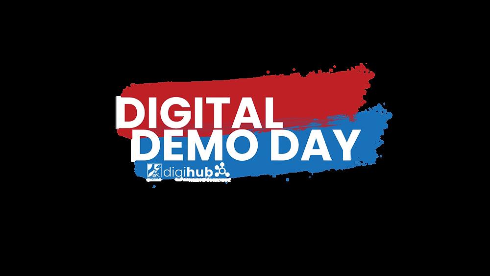 digital demo day logo
