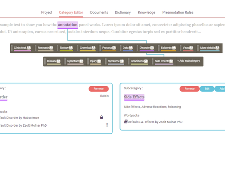 Introducing HubScience Software II.