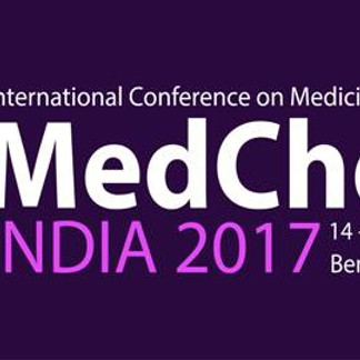 2017 September 14-15 MedChem India 2017 (1)
