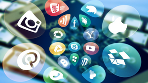 social media and text mining