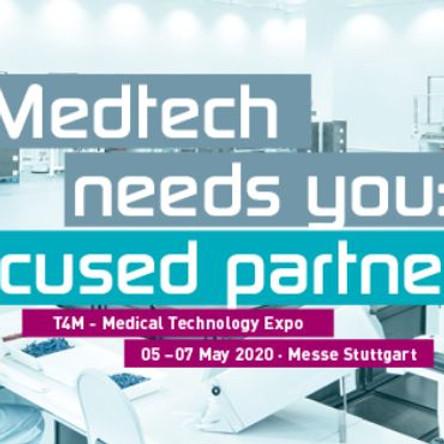 MedTech T4M