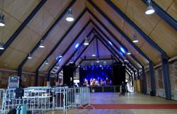 Koncert på Gram Slot - 2016 (1)