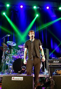 Koncert på Gram Slot - 2016 (9)