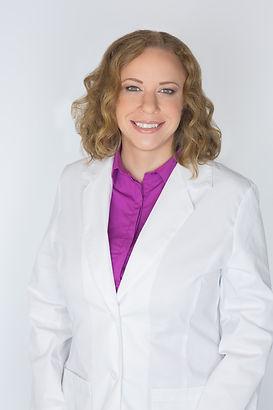 Dr Melissa Dybala ND DC naturopath docto