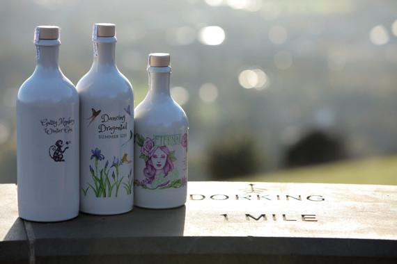 Luxury Gin, Rum and Absinthe in Surrey
