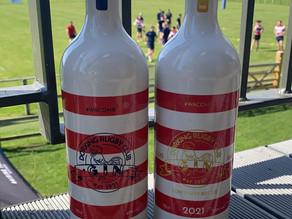 Bespoke Gin for the Dorking Rugby Club