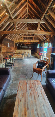 The Calf Shed for private venue hire in Surrey.jpg