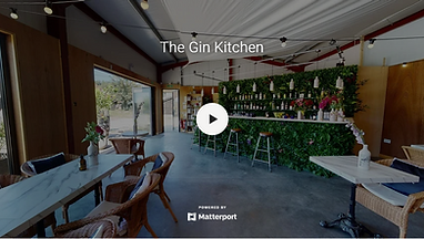 360° View of our Cocktail Bar in Surrey