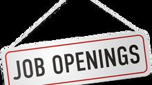 Employment Application Online Now!