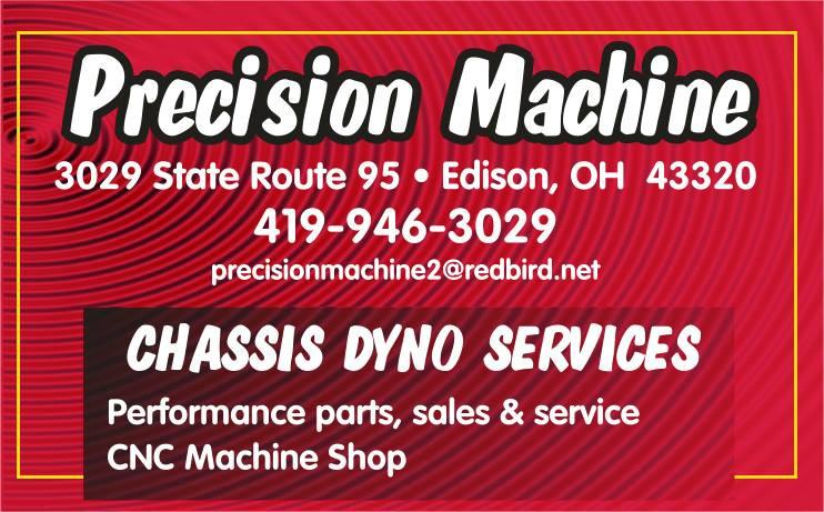 Precision Machine