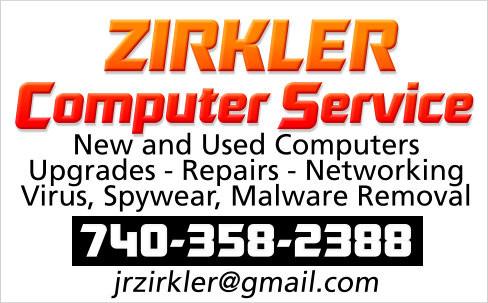 Zirkler Computer Service